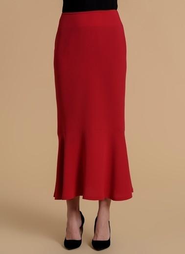 Dresslove Etek Kırmızı